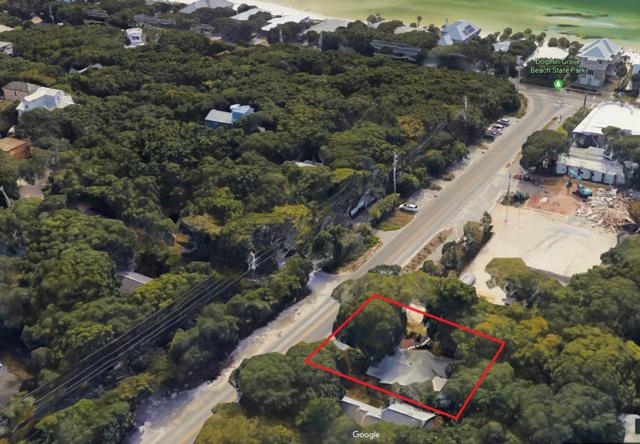 12 W Grove Avenue, Santa Rosa Beach, FL 32459 (MLS #808057) :: Classic Luxury Real Estate, LLC