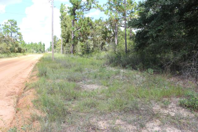 6 AC Quail Hollow Boulevard, Chipley, FL 32428 (MLS #808082) :: Coast Properties
