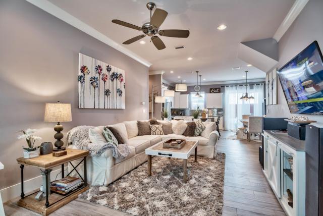 995 Airport Road Unit 58, Destin, FL 32541 (MLS #808167) :: Classic Luxury Real Estate, LLC