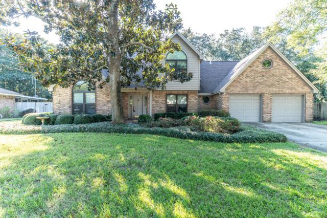 1 Shady Lane, Mary Esther, FL 32569 (MLS #808186) :: ResortQuest Real Estate