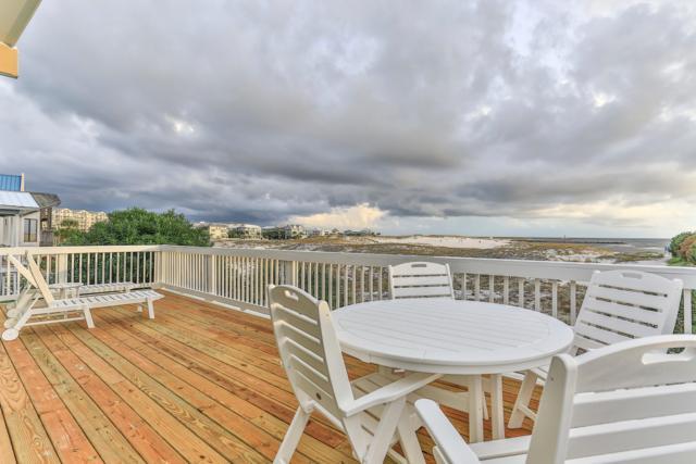 320 Gulf Shore Drive, Destin, FL 32541 (MLS #808197) :: Luxury Properties Real Estate