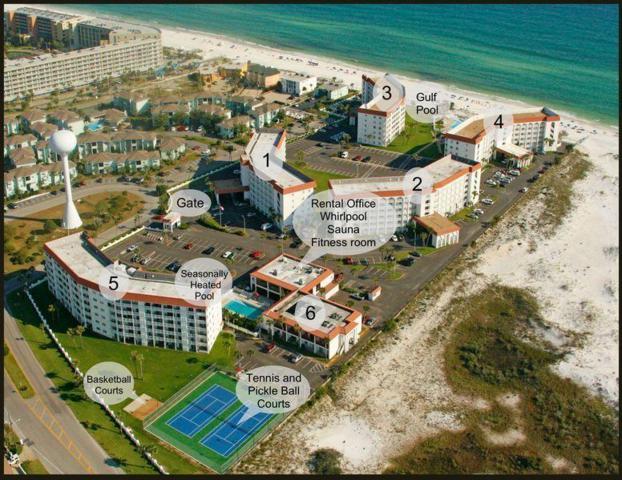 909 Santa Rosa Boulevard Unit 255, Fort Walton Beach, FL 32548 (MLS #808209) :: RE/MAX By The Sea