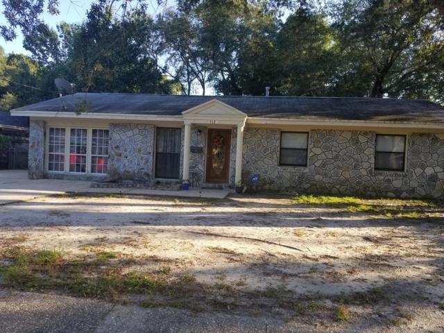 312 23Rd Street, Niceville, FL 32578 (MLS #808245) :: Classic Luxury Real Estate, LLC