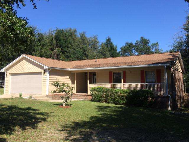 130 Edna Drive, Crestview, FL 32536 (MLS #808256) :: Luxury Properties Real Estate