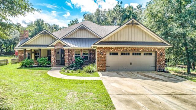 2734 Hugo Lane, Crestview, FL 32539 (MLS #808274) :: Keller Williams Emerald Coast