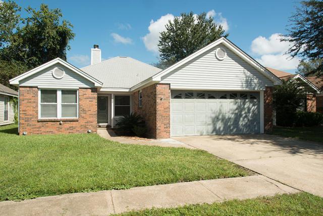 1903 Estival Street, Fort Walton Beach, FL 32547 (MLS #808324) :: Luxury Properties Real Estate