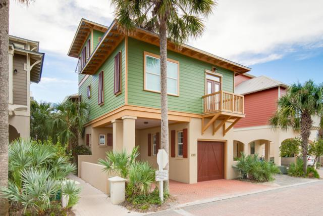 140 Geoff Wilder Lane, Inlet Beach, FL 32461 (MLS #808378) :: Luxury Properties Real Estate
