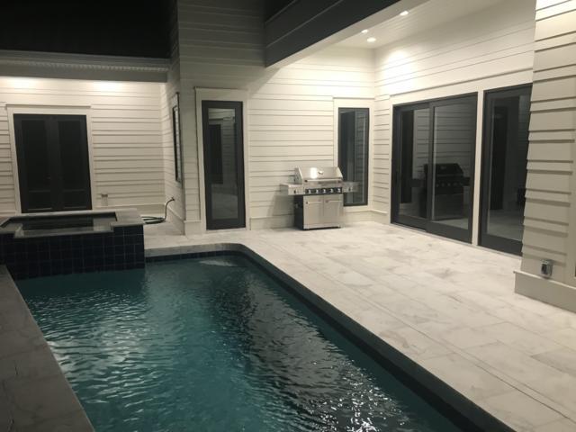 1807 Driftwood Point Road, Santa Rosa Beach, FL 32459 (MLS #808482) :: Luxury Properties Real Estate