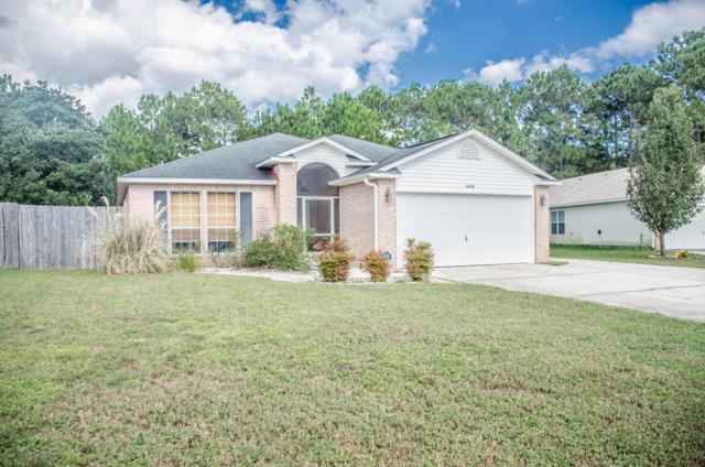 6458 Heronrun Way, Gulf Breeze, FL 32563 (MLS #808494) :: Classic Luxury Real Estate, LLC
