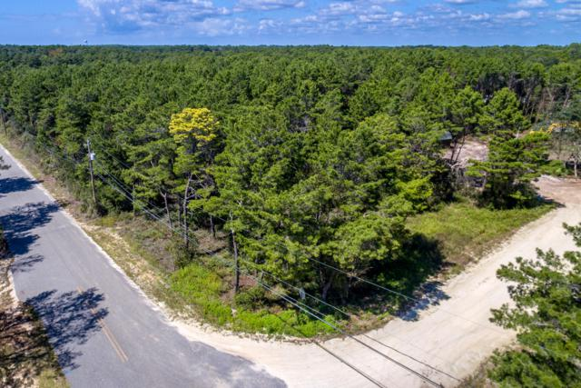 13 High Ridge Circle, Inlet Beach, FL 32461 (MLS #808500) :: Luxury Properties Real Estate