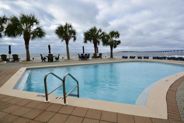 110 Gulf Shore Drive #126, Destin, FL 32541 (MLS #808656) :: Homes on 30a, LLC