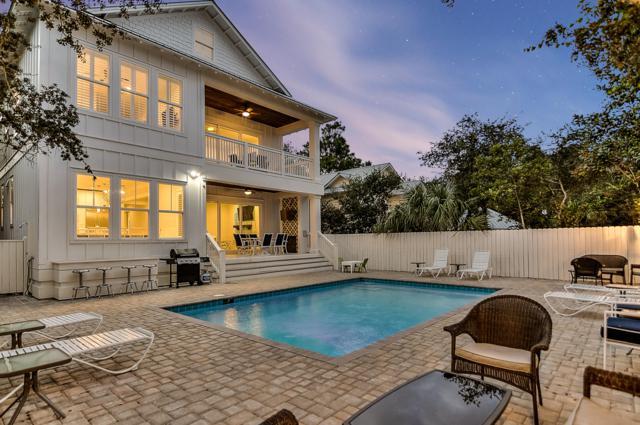 26 N Dothan Avenue, Santa Rosa Beach, FL 32459 (MLS #808675) :: Scenic Sotheby's International Realty