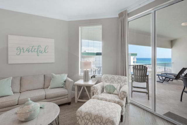 51 Chivas Lane Unit 402B, Santa Rosa Beach, FL 32459 (MLS #808706) :: Luxury Properties on 30A