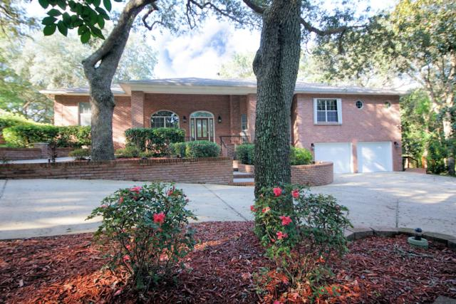 218 Country Club Road, Shalimar, FL 32579 (MLS #808841) :: ResortQuest Real Estate