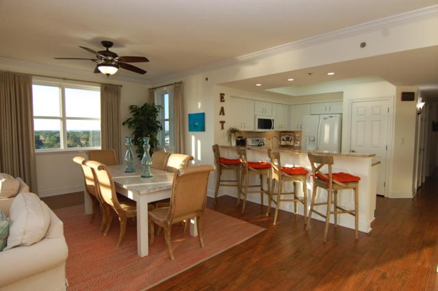 122 Seascape Drive Unit 810, Miramar Beach, FL 32550 (MLS #808892) :: ResortQuest Real Estate