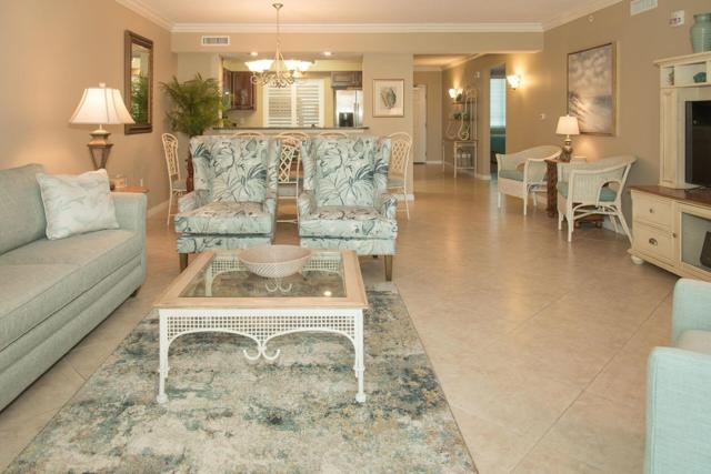 1326 SE Miracle Strip Parkway Unit 307, Fort Walton Beach, FL 32548 (MLS #808948) :: Coastal Luxury