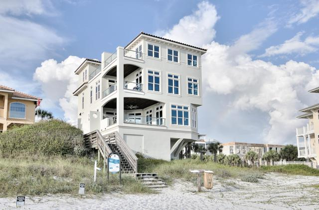 58 S Spooky Lane, Santa Rosa Beach, FL 32459 (MLS #808952) :: Luxury Properties on 30A