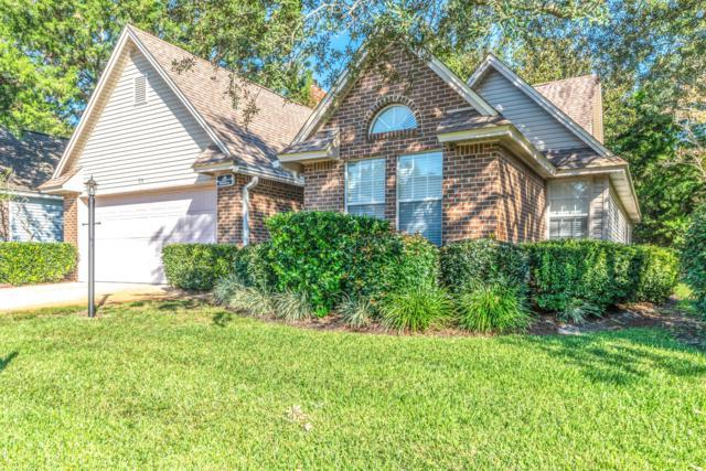 714 Putter Drive, Niceville, FL 32578 (MLS #808972) :: Luxury Properties Real Estate