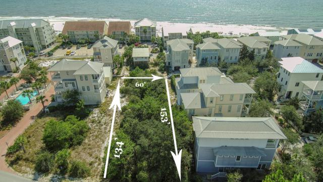 00 Eastern Lake Road, Santa Rosa Beach, FL 32459 (MLS #808977) :: Keller Williams Emerald Coast