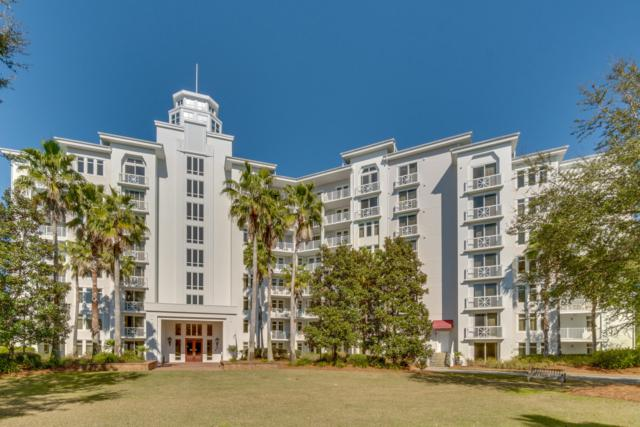 9800 Grand Sandestin Boulevard #5413, Miramar Beach, FL 32550 (MLS #808983) :: Coastal Luxury