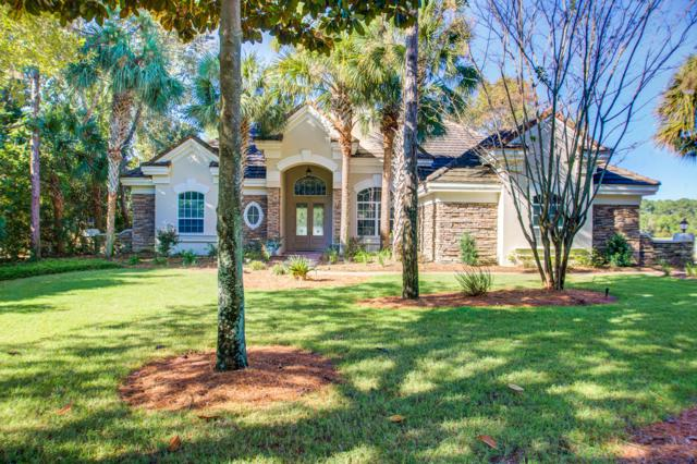 412 Commodore Point, Destin, FL 32541 (MLS #809011) :: Luxury Properties Real Estate