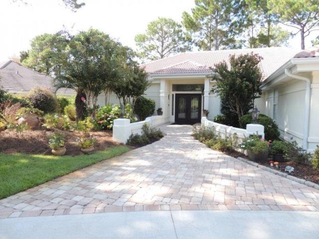 1154 N Troon Drive, Miramar Beach, FL 32550 (MLS #809247) :: Luxury Properties Real Estate