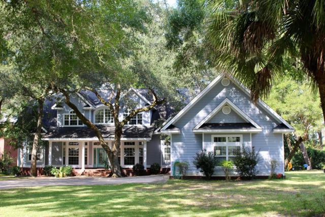 489 Waterview Cove Drive, Freeport, FL 32439 (MLS #809267) :: Hammock Bay