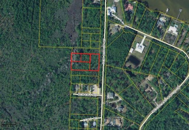 Lots 1 - 6 Don Bishop Road, Santa Rosa Beach, FL 32459 (MLS #809321) :: Levin Rinke Realty