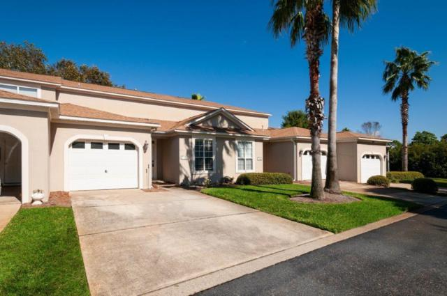 126 S Shore Drive Unit 31, Miramar Beach, FL 32550 (MLS #809325) :: Keller Williams Realty Emerald Coast