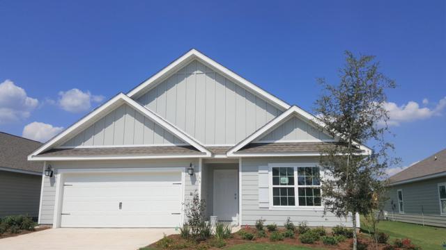 216 Lottie Loop Lot 58, Freeport, FL 32439 (MLS #809356) :: Classic Luxury Real Estate, LLC