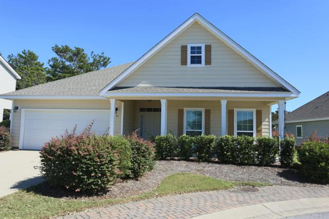 495 Fanny Ann Way, Freeport, FL 32439 (MLS #809360) :: Classic Luxury Real Estate, LLC