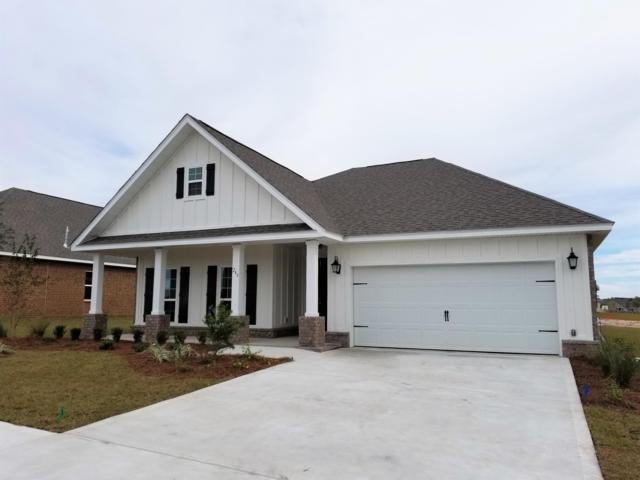 246 Lottie Loop Lot 60, Freeport, FL 32439 (MLS #809362) :: Classic Luxury Real Estate, LLC