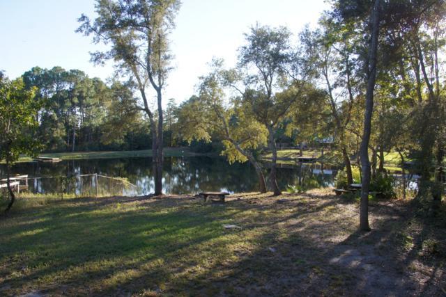 1031 Everglade Drive, Niceville, FL 32578 (MLS #809377) :: ResortQuest Real Estate