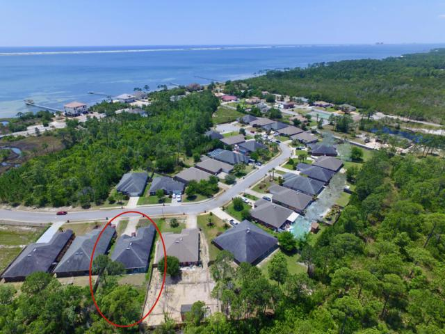 6416 Old Harbor Court, Gulf Breeze, FL 32563 (MLS #809405) :: Classic Luxury Real Estate, LLC