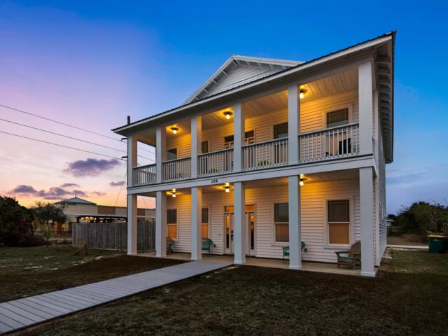 109 Hutchinson Street Unit B, Destin, FL 32541 (MLS #809420) :: Luxury Properties Real Estate