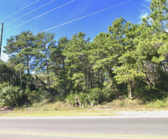 000 Allen Loop Drive, Santa Rosa Beach, FL 32459 (MLS #809455) :: Keller Williams Emerald Coast