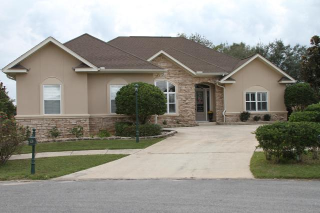 2889 Chanterelle Cove, Crestview, FL 32539 (MLS #809495) :: Classic Luxury Real Estate, LLC