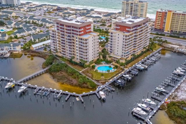 725 Gulf Shore Drive Unit 701B, Destin, FL 32540 (MLS #809509) :: Coastal Lifestyle Realty Group