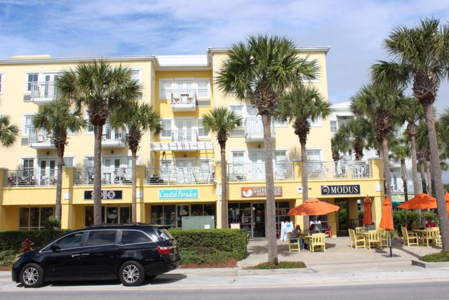 45 W Towne Center Loop 4-13, Santa Rosa Beach, FL 32459 (MLS #809511) :: Berkshire Hathaway HomeServices Beach Properties of Florida