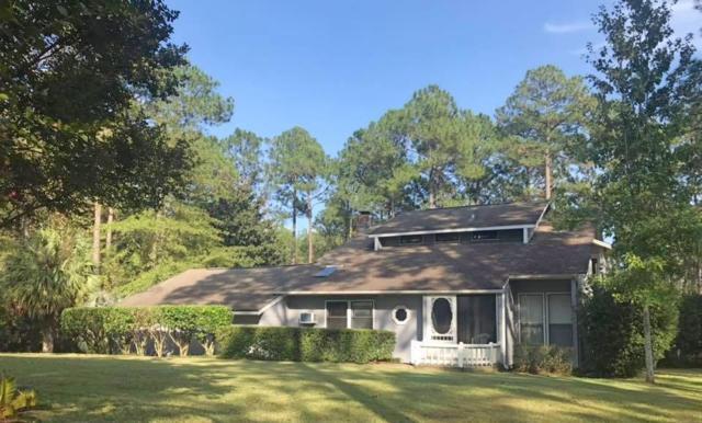 422 Lakeside Drive, Defuniak Springs, FL 32433 (MLS #809538) :: Luxury Properties Real Estate
