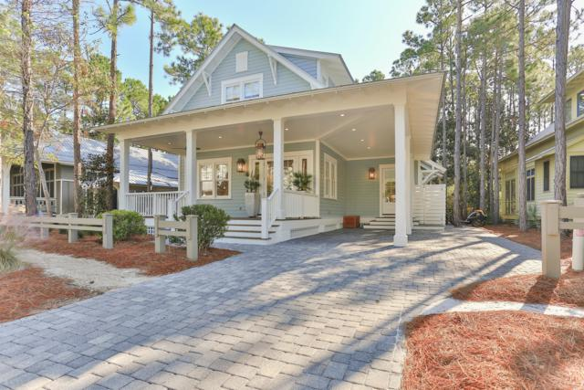 193 Pine Needle Way, Santa Rosa Beach, FL 32459 (MLS #809620) :: The Prouse House | Beachy Beach Real Estate