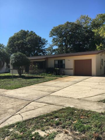 231 Gregory Drive, Mary Esther, FL 32569 (MLS #809622) :: Classic Luxury Real Estate, LLC