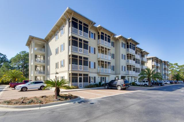 231 Somerset Bridge Road Unit 1306, Santa Rosa Beach, FL 32459 (MLS #809641) :: Somers & Company