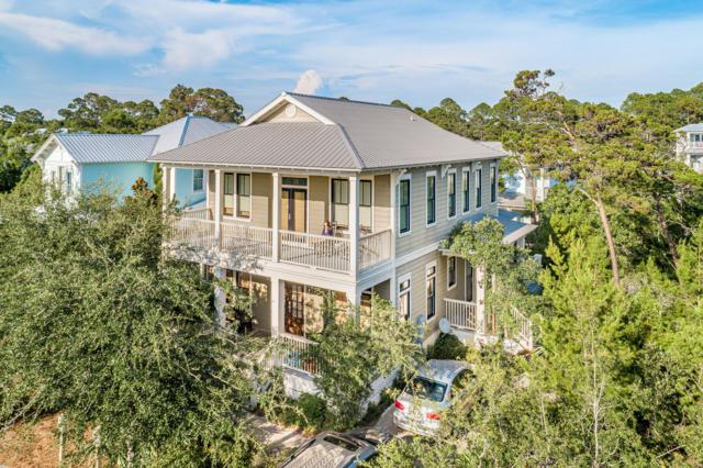 28 Coleman Drive, Santa Rosa Beach, FL 32459 (MLS #809753) :: Scenic Sotheby's International Realty