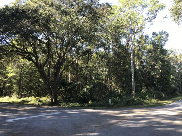 L.1-BL.9 Little Canal Drive, Santa Rosa Beach, FL 32459 (MLS #809781) :: Counts Real Estate Group
