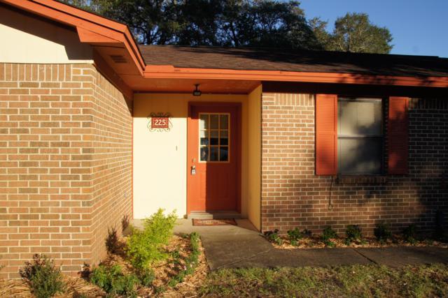 225 Terri Cove Cove, Niceville, FL 32578 (MLS #809788) :: ResortQuest Real Estate