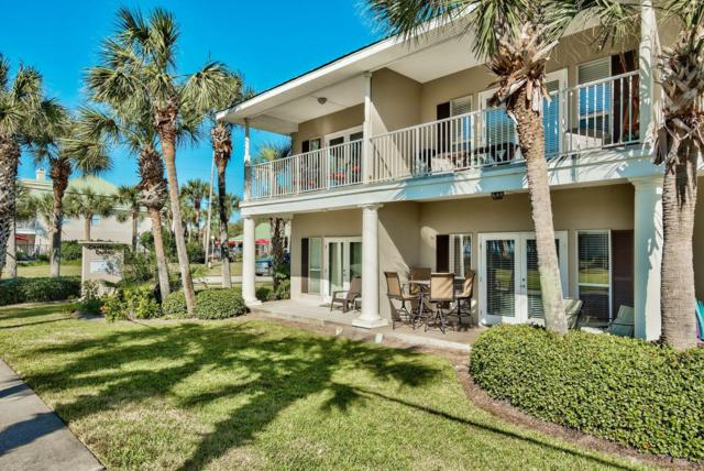 71 Woodward Street Unit 114, Destin, FL 32541 (MLS #809833) :: The Beach Group