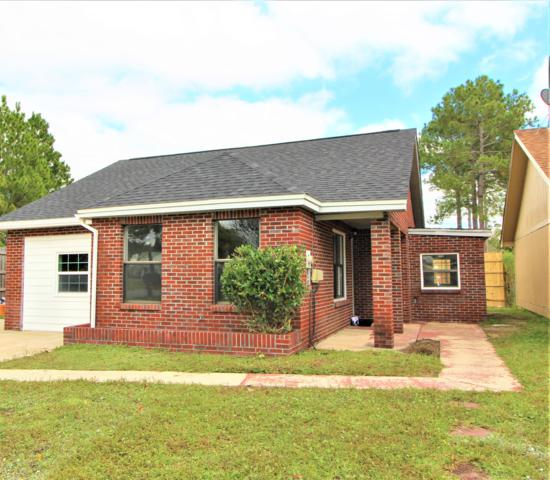1701 Bennetts End, Fort Walton Beach, FL 32547 (MLS #809855) :: Classic Luxury Real Estate, LLC