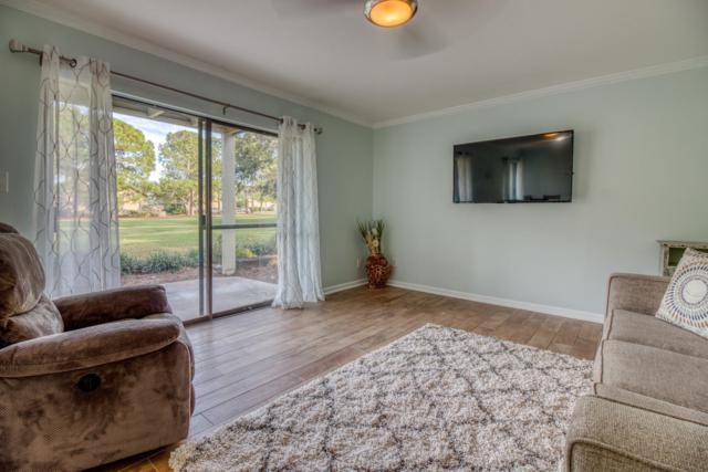 351 Sunset Bay Drive Unit 32A, Miramar Beach, FL 32550 (MLS #809866) :: Coast Properties