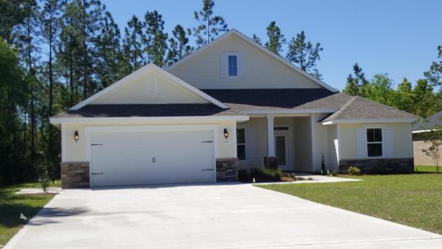 7995 Silver Maple Drive, Milton, FL 32583 (MLS #809958) :: Classic Luxury Real Estate, LLC